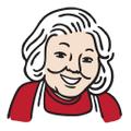 Mama O's Kimchi Logo