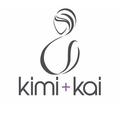 kimi + kai Logo