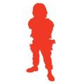 Kim Jung Gi US Logo