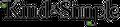 Kind & Simple Logo