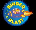 Kinderblast Logo