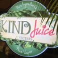 Kind Juice E Logo