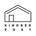 Kindred Post Logo
