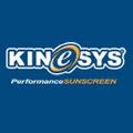 KINeSYS Performance Sunscreen USA Logo