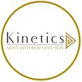Kinetics Cosmetics Logo