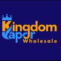 Kingdom Vapor Logo
