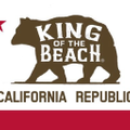King of the Beach Logo