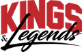 Kings and Legends Clothing Logo