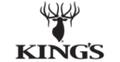 King's Camo Logo