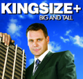 King Size Australia Logo