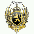 Kingsmen Beard Club Logo