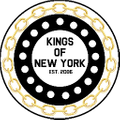 KINGS OF NY Logo