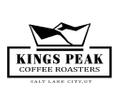 Kings Peak Coffee Roasters USA Logo