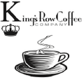 King's Row Coffee Logo
