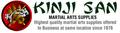 Kinji San logo