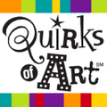 Quirks Handcrafted Goods & Unique Gifts Logo