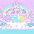 Kirakira Molds Logo