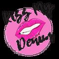Kiss My Denim logo
