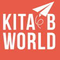KitaabWorld Logo
