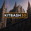 KitBash3D USA Logo