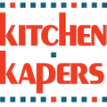 Kitchen Kapers Logo