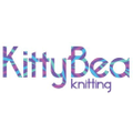 KittyBeaKnitting Logo