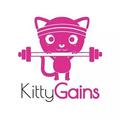 Kitty Gains Logo