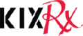 KixRx Logo