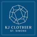 KJ Clothier Logo