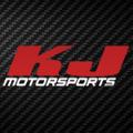 Kj Motorsports Logo