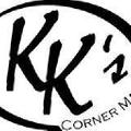 KK'srner Mall logo