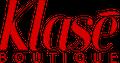 Klasē Boutique Logo