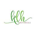 KLH Botanicals Logo