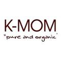 Kmom logo