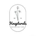 Knapturals Logo