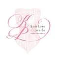 Knickers & Pearls Boutique logo