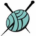 Knit-O-Matic logo