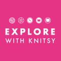 knitsyknits.com Logo