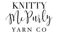 Knitty McPurly Logo
