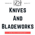Knives And Bladeworks Logo