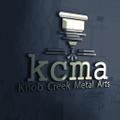 KnobCreekMetalArts Logo