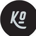 Knockout Print Shop Logo