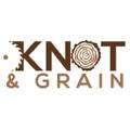 Knot & Grain Logo