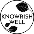 Knowrish Well Logo