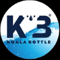 Koala Bottle Logo
