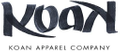 Koan Apparel logo