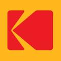 Kodak Digitizing USA Logo