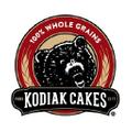 Kodiak Cakes USA Logo