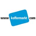 Koffermarkt Logo