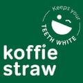 KoffieStraw Logo